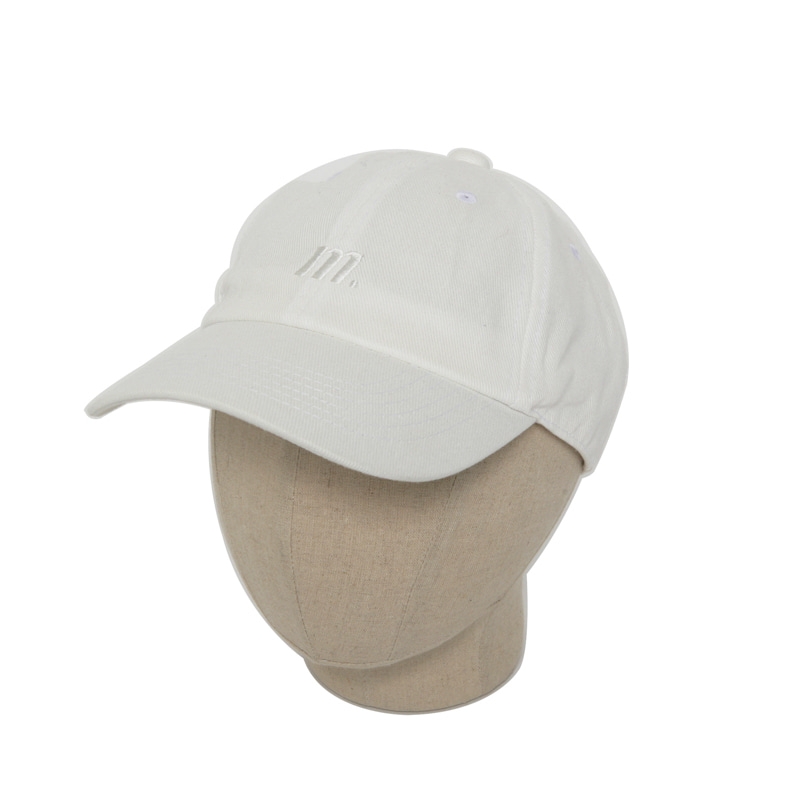 UNCLES CAP - WHITE