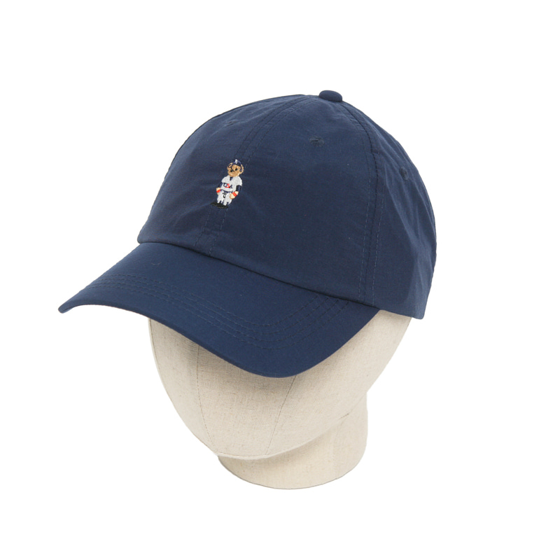 BEAR CAP - NAVY