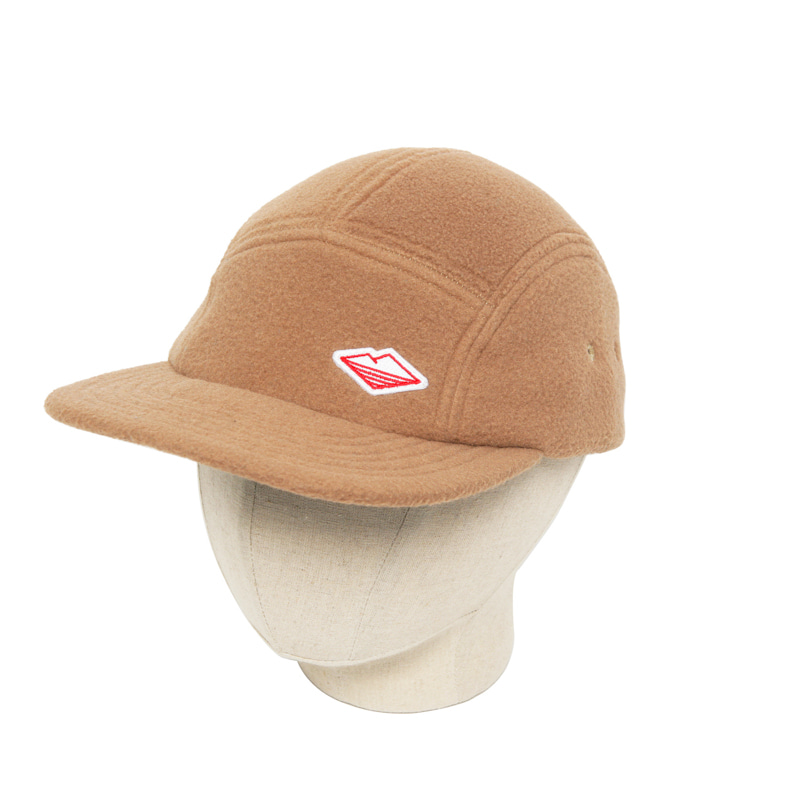 TRAVEL CAP - CAMEL