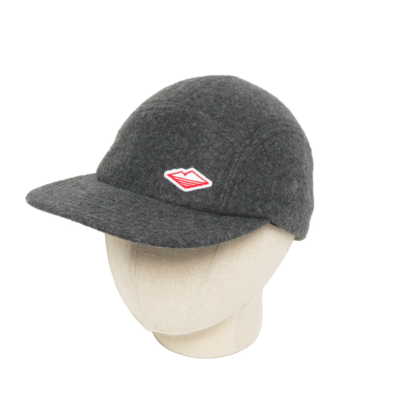 TRAVEL CAP - GREY