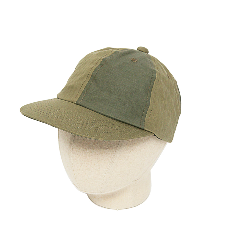 VINTAGE WASH BALL CAP - SAGE