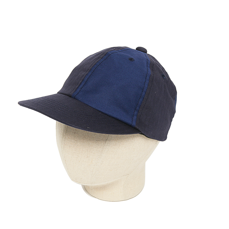 VINTAGE WASH BALL CAP - NAVY