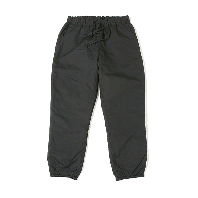 INSULATED PANTS - BLACK