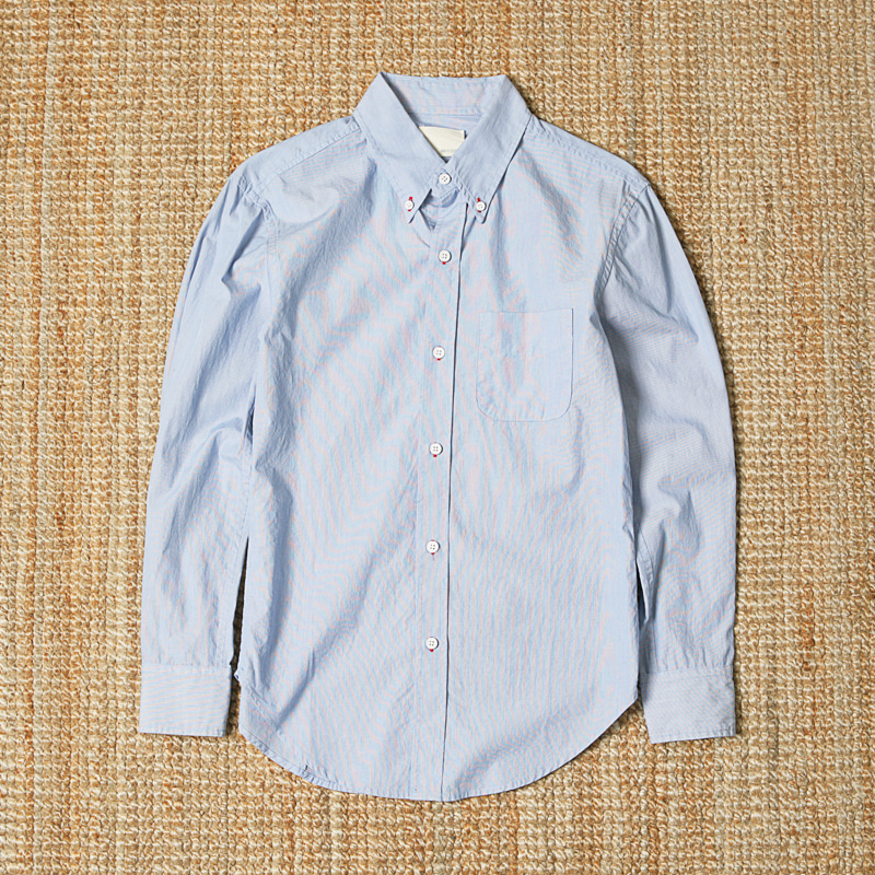 BAND OF OUTSIDERS STRIPE SHIRTS