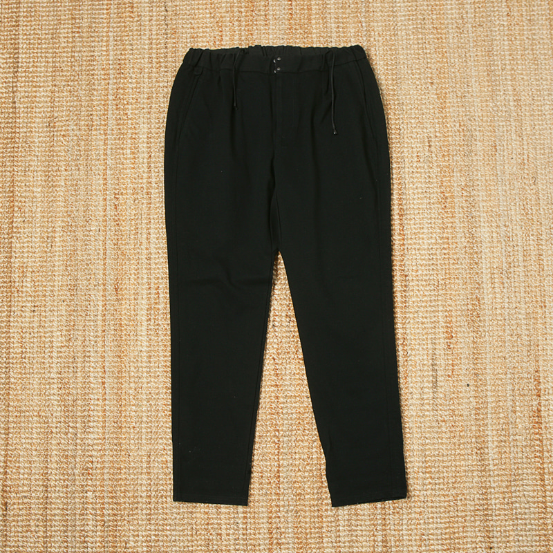 CURLY KZ EZ TROUSERS