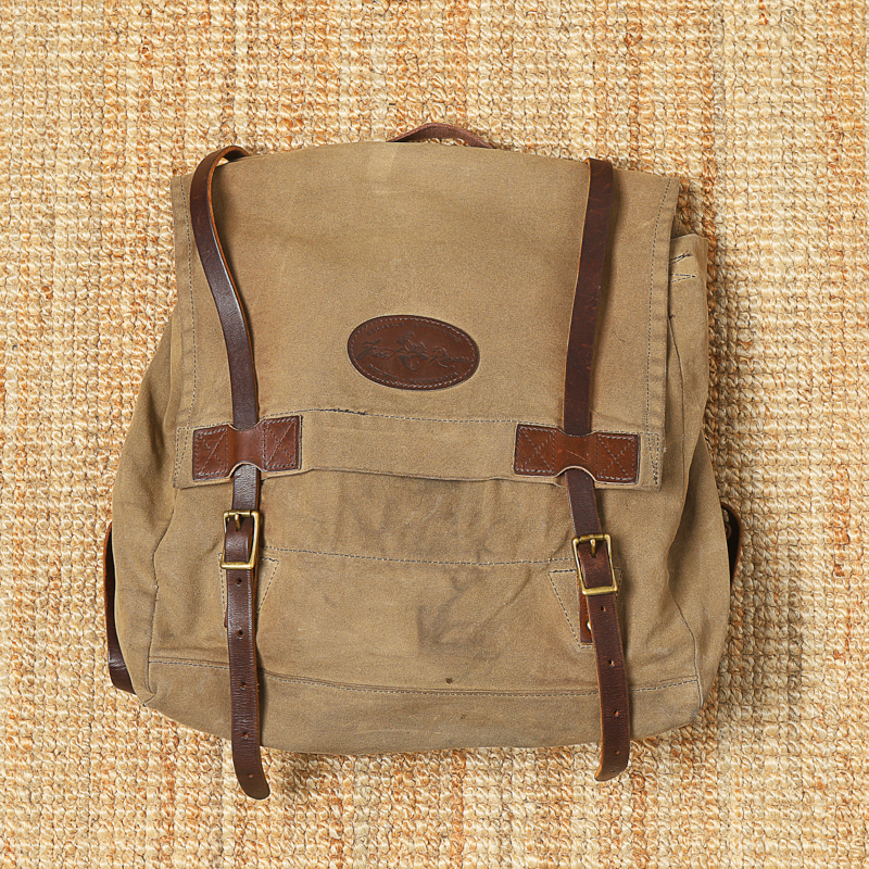 FROST RIVER BACKPACK