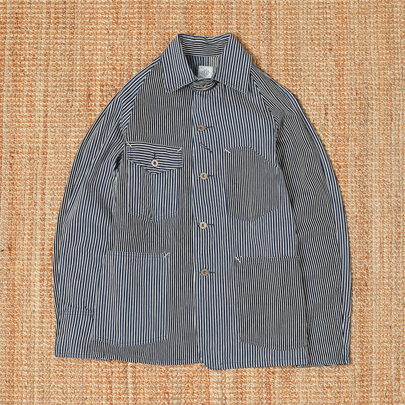 POST OVERALLS HICKORY COVERALL