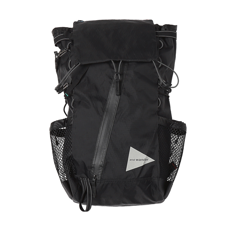 X-PAC 30L BACKPACK - BLACK