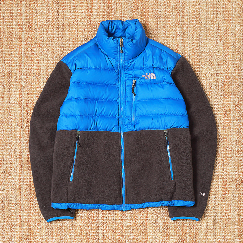 THE NORTH FACE DENALI DOWN - BLUE