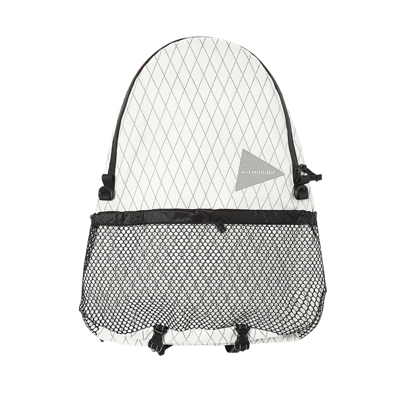X-PAC 20L BACKPACK - WHITE