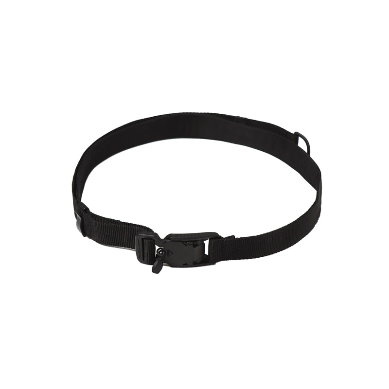 QUICK ADJUST BELT - BLACK