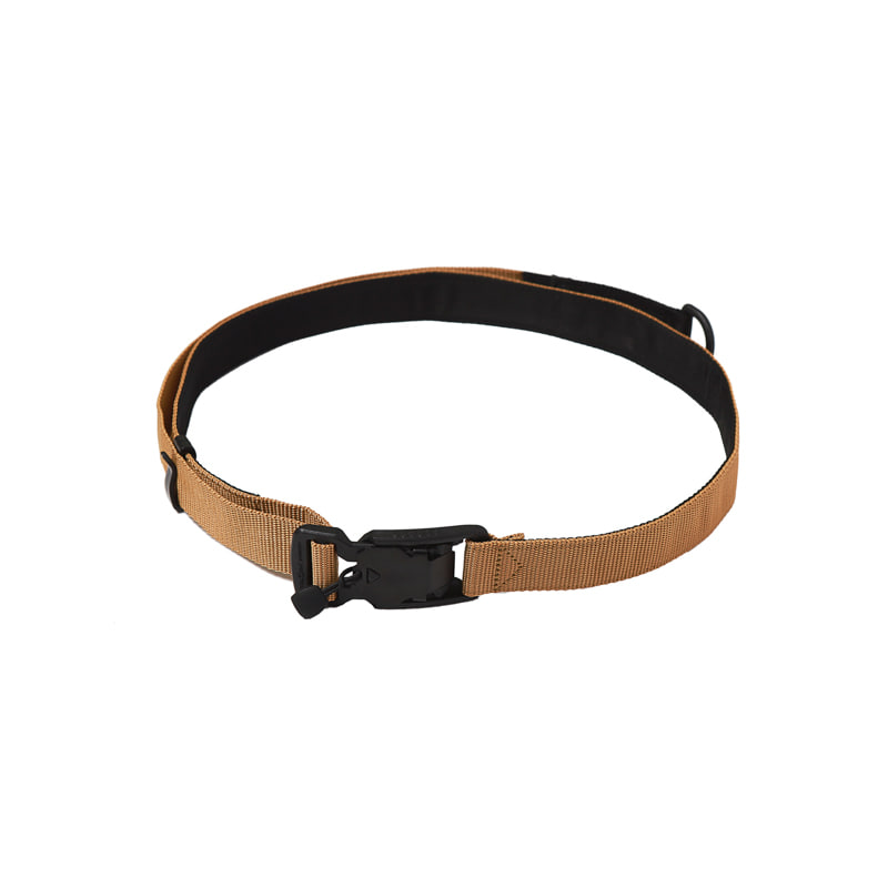 QUICK ADJUST BELT - BEIGE